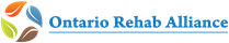 Ontario Rehab Alliance logo